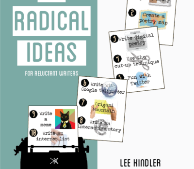 10 Radical Ideas for Reluctant Writers